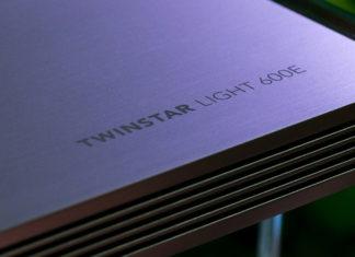 twinstar light
