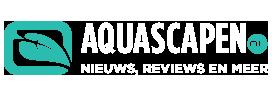 aquascapen.nl Logo