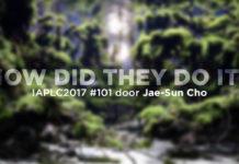 IAPLC2017 #101 Jae-Sun Cho