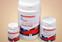 Dr Bassleer Biofish Food Latacho