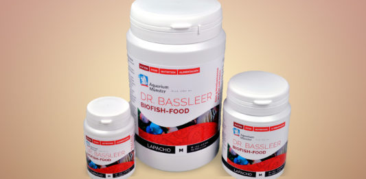 Dr Bassleer Biofish Food Latacho